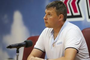 «Волинь» звільнила головного тренера
