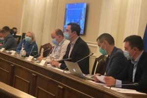 """Чернишов дав завдання регіонам напередодні другої """"коронавірусної"""" хвилі"""