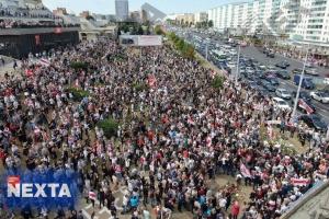 У Мінську прощаються з учасником протестів