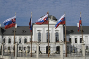 Словаччина перевірить порядок видачі віз росіянам