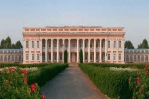 Дворец Потоцких в Тульчине хотят отремонтировать