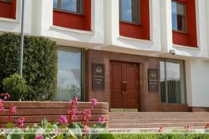 МЗС Білорусі відреагувало на рішення ЄС про санкції: Ми налаштовані на діалог