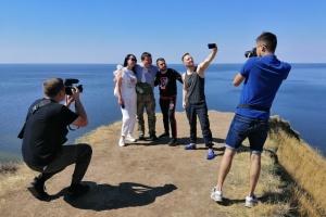 Кинодеятели начали поездки по областям Украины - будут искать локации для съемок