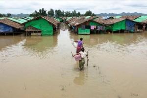 У В'єтнамі вже 106 загиблих від повеней