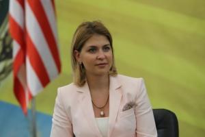 Україна готова до отримання ПДЧ в НАТО – Стефанішина