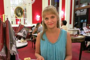 Александра Шутко