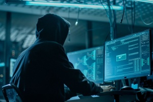 Cybercrime in Ukraine has grown 2.5-fold over past five years