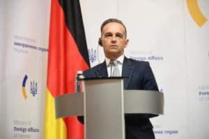 Німеччина виділяє €2 мільйони постраждалим від війни у Карабаху