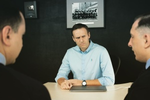 У Москві заарештували квартиру Навального