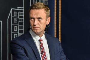 Навального судитимуть у поліцейському відділку