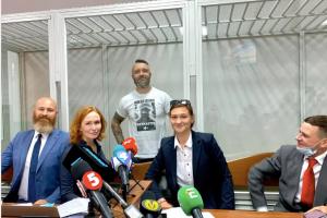 Справа Шеремета: суд вивчив матеріали про обшуки в Антоненка і призначив наступне засідання