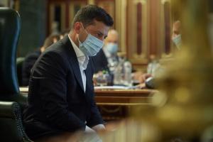 Selenskyj schließt Lockdown im Dezember aus