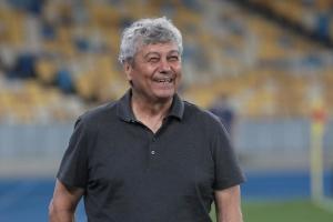 75-річний Луческу – найстарший тренер в історії Ліги чемпіонів
