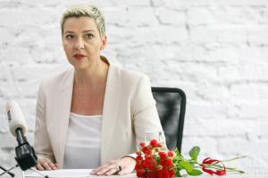Суд у Мінську відхилив скаргу адвоката на арешт Колесникової