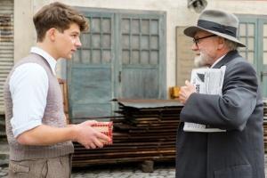 Історична драма «Мій друг Зиґмунд Фройд» виходить у прокат