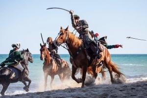 Фильм «Крепость Хаджибей» Одесской киностудии выходит в прокат в Турции