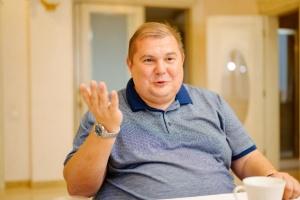 Руководителя Одесской таможни Пудрика освободили от должности