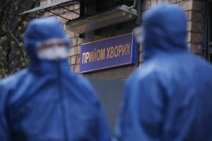 В Украине за сутки зарегистрировали 3 497 случаев COVID-19