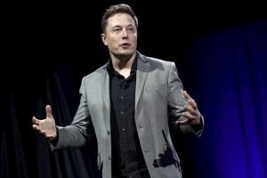 Маск думає про будівництво на Марсі міста, незалежного від Землі
