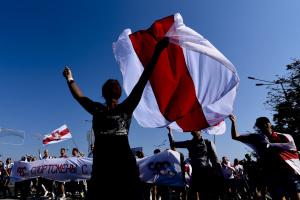 Вышеградская группа представила главе Еврокомиссии план поддержки Беларуси