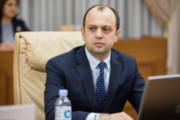 Le ministre des Affaires étrangères de la Moldova se rendra à Kyiv le 4 août