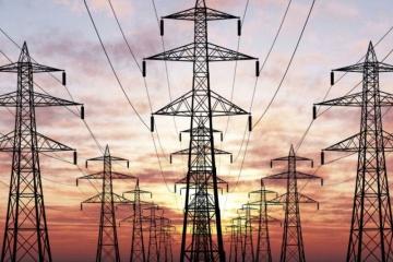 L'Ukraine a prolongé l'interdiction d'importer de l'électricité en provenance de la Fédération de Russie et de la Biélorussie