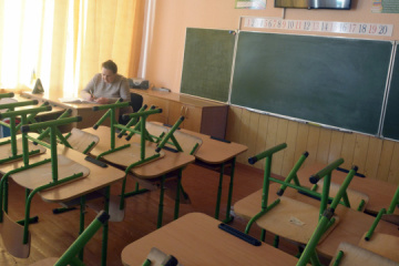 Five schools in Kyiv remain closed due to COVID-19 cases