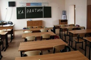 Eight schools, four kindergartens closed in Kyiv due to COVID-19 - Klitschko