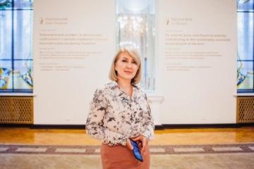 Bondarenko resigns as director of NBU's communications department