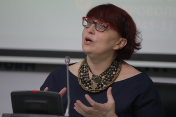 MP Tretyakova: Funded pension plan should be introduced in Ukraine