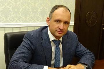 ゼレンシキー大統領、タターロウ氏を大統領府副長官に任命
