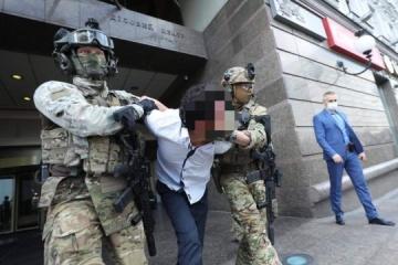 Tribunal ordena arresto del 'terrorista metropolitano' sin derecho a fianza