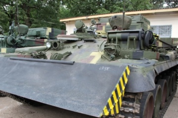 Lviv Armored Plant gets UAH 64M as profit in H1 2020