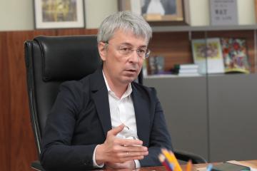 Tkachenko: Ucrania tiene un gran potencial turístico y necesita perfeccionar la infraestructura