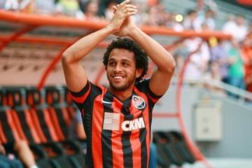 Shakhtar Donetsk terminates contract with Wellington Nem
