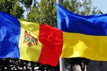 Ukraine, Moldova discuss ways to intensify bilateral defense cooperation