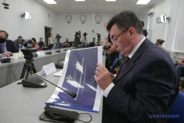 Danílov: El CSND tiene fondos para desarrollar misiles y aviones