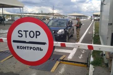 Freigabe der Kontrollposten und Austausch: Delegation der Ukraine in der Kontaktgruppe initiiert außerordentliche Sitzung