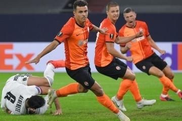 L'inter Milan et le Shakhtar Donetsk s'affrontent ce soir pour une place en finale de la Ligue Europa