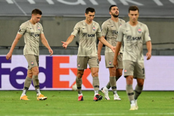 L'Inter Milan a surclassé le Shakhtar Donetsk en demi-finale de l'Europa League