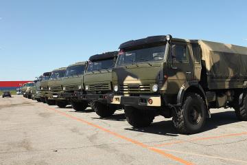 В марте-апреле поставки оружия на оккупированную Донетчину выросли вдвое - командование ОС