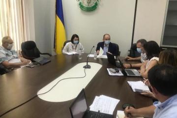 El Ministerio de Salud y el Banco Mundial tratan las condiciones para la asociación público-privada en medicina