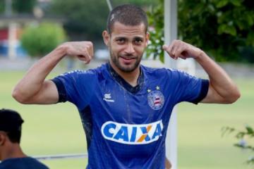 Dynamo Kyiv close to signing Brazilian winger Clayton