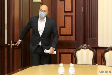 コロナ感染、1日2万件到達の可能性も=シュミハリ首相、防疫ルール遵守を呼びかけ