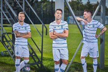 El Dynamo presenta su nuevo uniforme para juegos locales