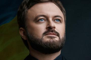 DZIDZIO a enregistré l'hymne national de l'Ukraine avec l'Orchestre Philharmonique des jeunes