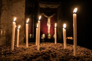 Aujourd'hui marque Journée internationale de commémoration des personnes victimes de violences en raison de leur religion ou convictions
