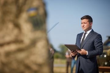 Selenskyj sieht Chance auf Beendigung des Kriegs im Donbass nach Normandie-Treffen