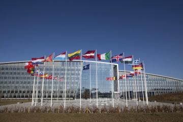NATO considers providing assistance to Ukraine to fight COVID-19