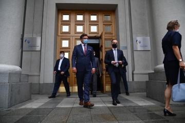 Kuleba: El fortalecimiento de la posición de Rusia en Belarús no corresponde a los intereses de Ucrania